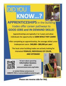 Apprenticeship Flyer P1